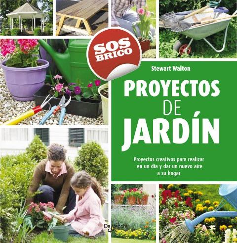 PROYECTOS DE JARDIN