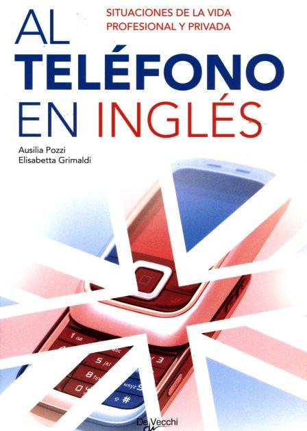 AL TELEFONO EN INGLES