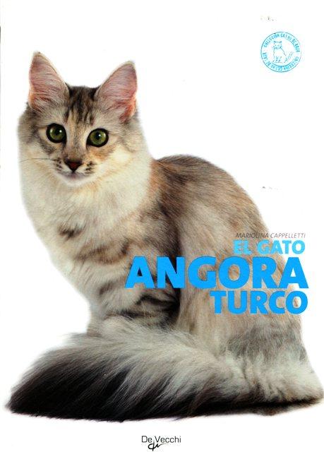 EL GATO ANGORA TURCO