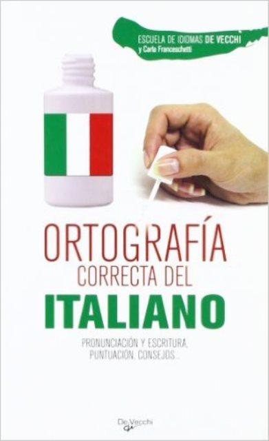 ITALIANO ORTOGRAFIA CORRECTA DEL