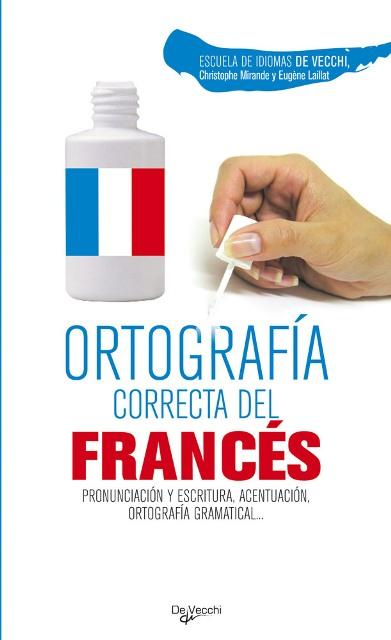 FRANCES ORTOGRAFIA CORRECTA DEL