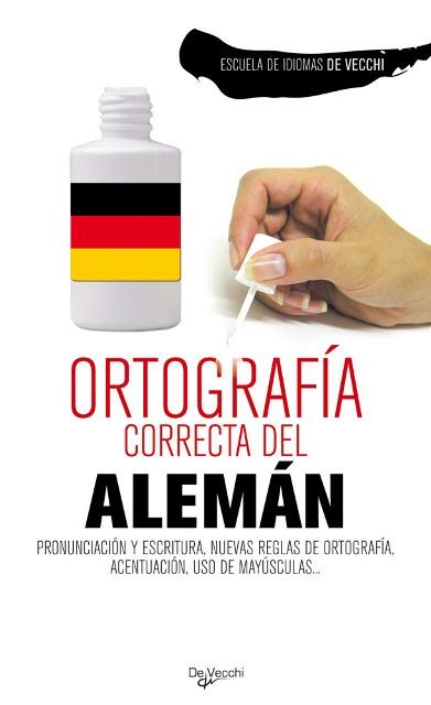 ALEMAN ORTOGRAFIA CORRECTA DEL