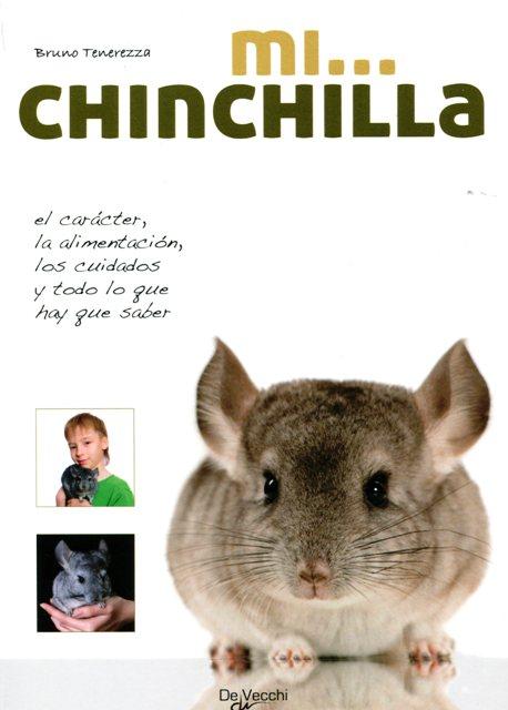 MI ... CHINCHILLA