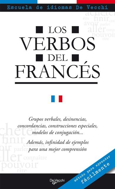 LOS VERBOS DEL FRANCES