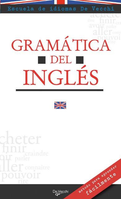 GRAMATICA DEL INGLES
