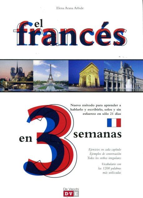 EL FRANCES EN 3 SEMANAS