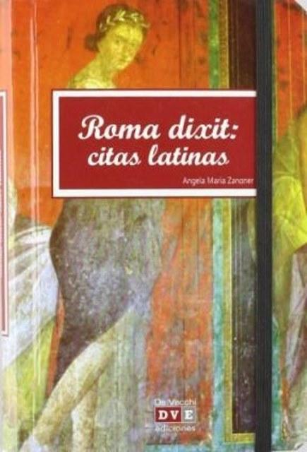 ROMA DIXIT : CITAS LATINAS