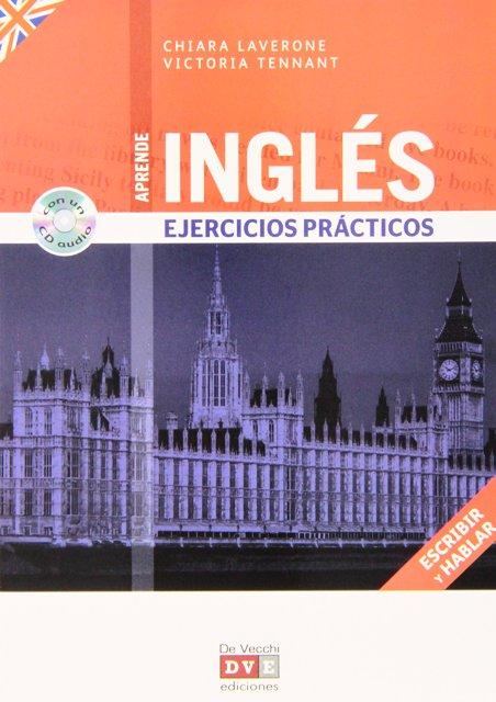 INGLES EJERCICIOS PRACTICOS C/CD