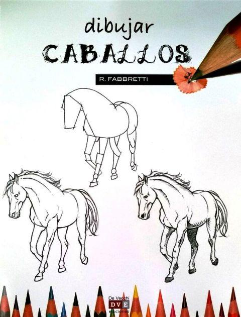 CABALLOS COLECCION DIBUJAR