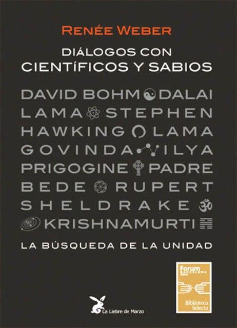DIALOGOS CON CIENTIFICOS Y SABIOS