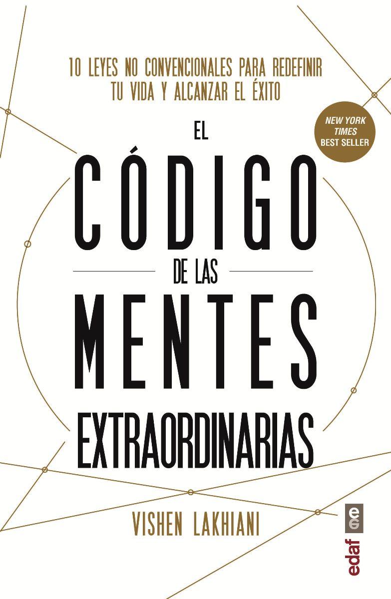 EL CODIGO DE LA LAS MENTES EXTRAORDINARIAS