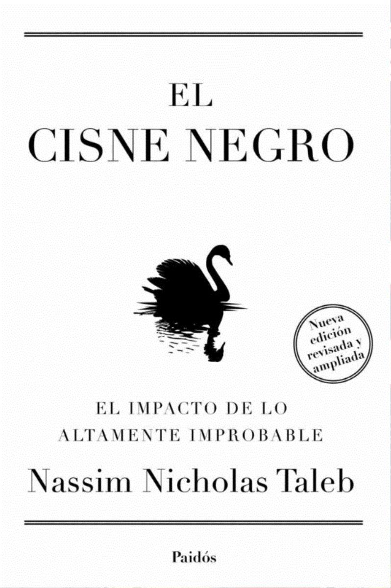 EL CISNE NEGRO (RUSTICA)