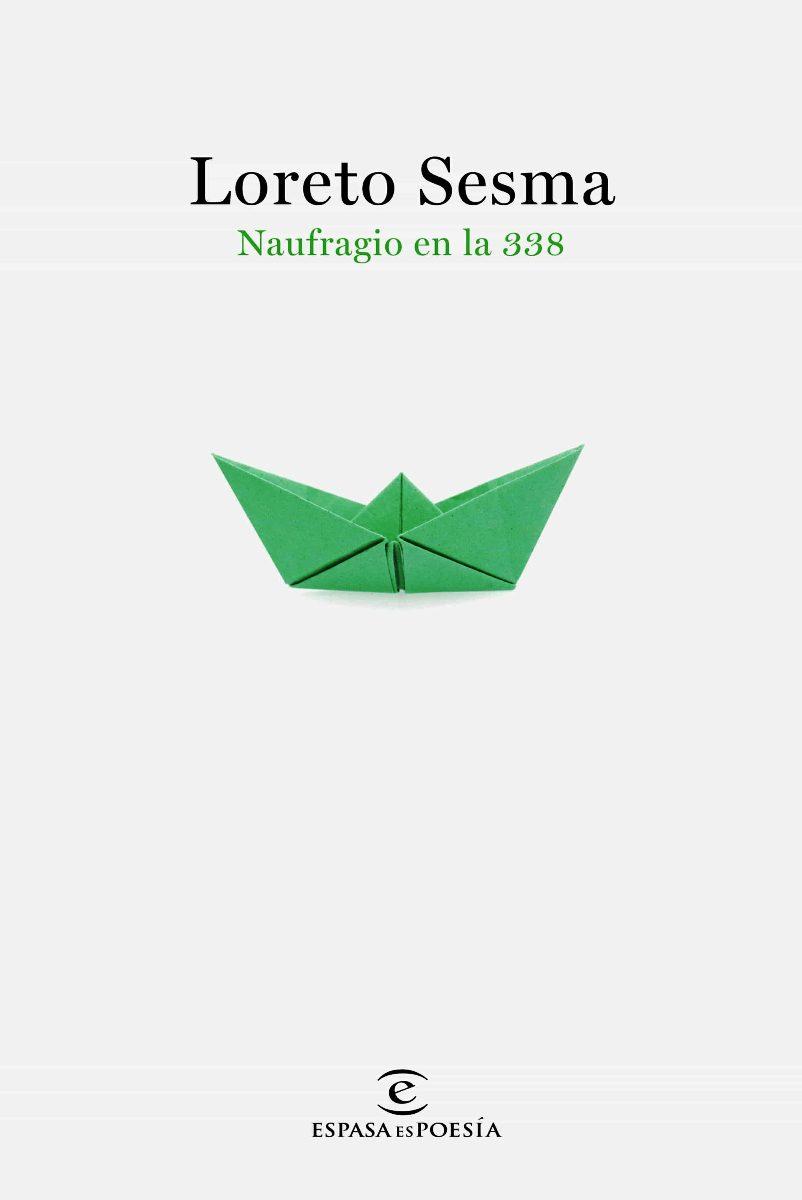 NAUFRAGIO EN LA 338