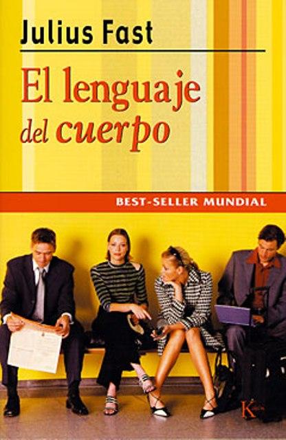 LENGUAJE DEL CUERPO (ED.ARG.)