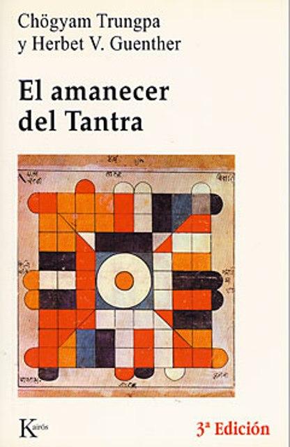EL AMANECER DEL TANTRA