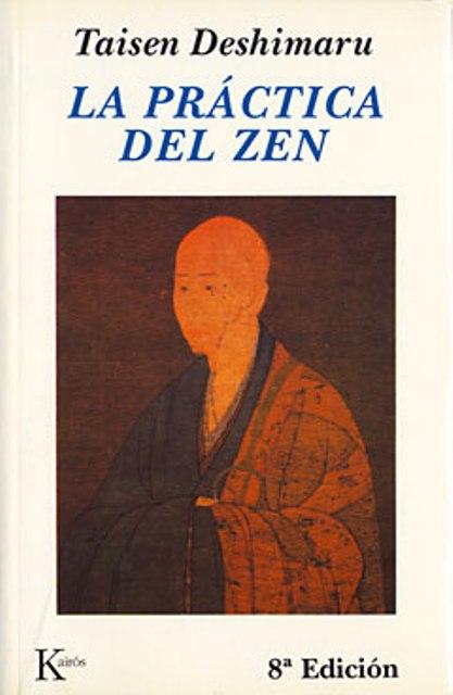 LA PRACTICA DEL ZEN (ED.ARG.)