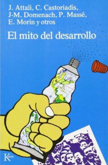 EL MITO DEL DESARROLLO