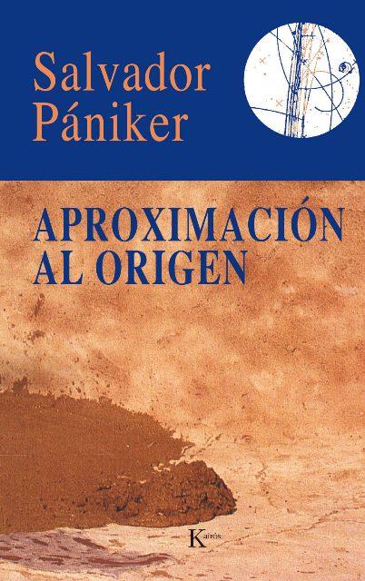 APROXIMACION AL ORIGEN 6TA.EDI. REVISADA