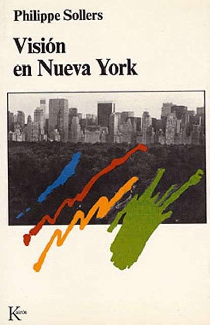 VISION EN NUEVA YORK