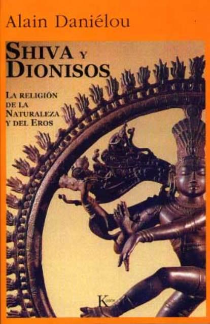 SHIVA Y DIONISOS