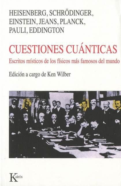 CUESTIONES CUANTICAS (ED.ARG.)