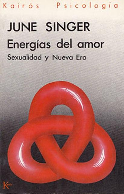 ENERGIAS DEL AMOR