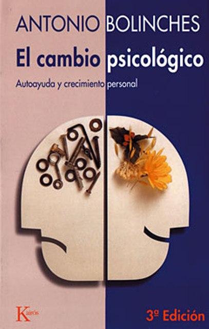EL CAMBIO PSICOLOGICO