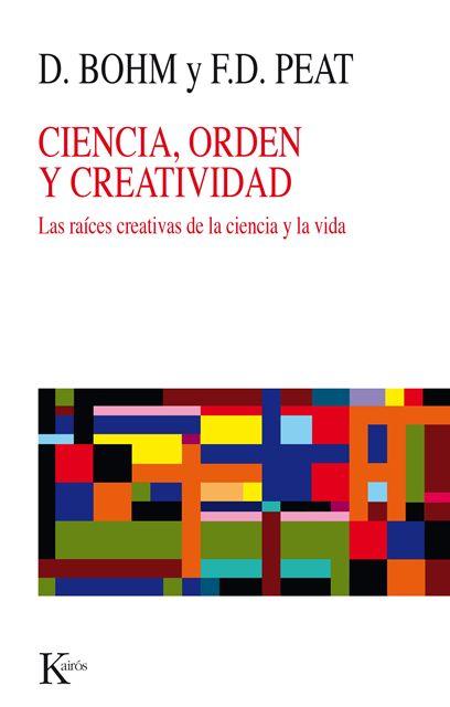 CIENCIA , ORDEN Y CREATIVIDAD