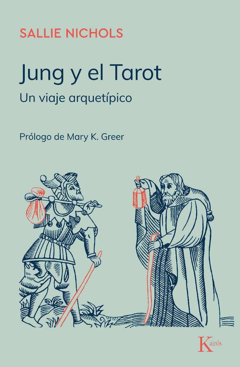 JUNG Y EL TAROT (ED.ARG.)