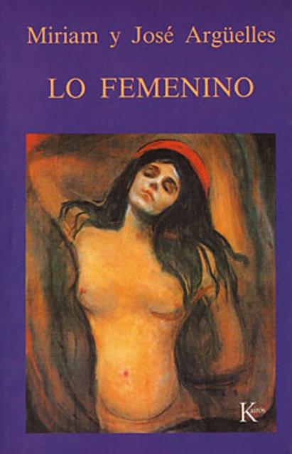 LO FEMENINO