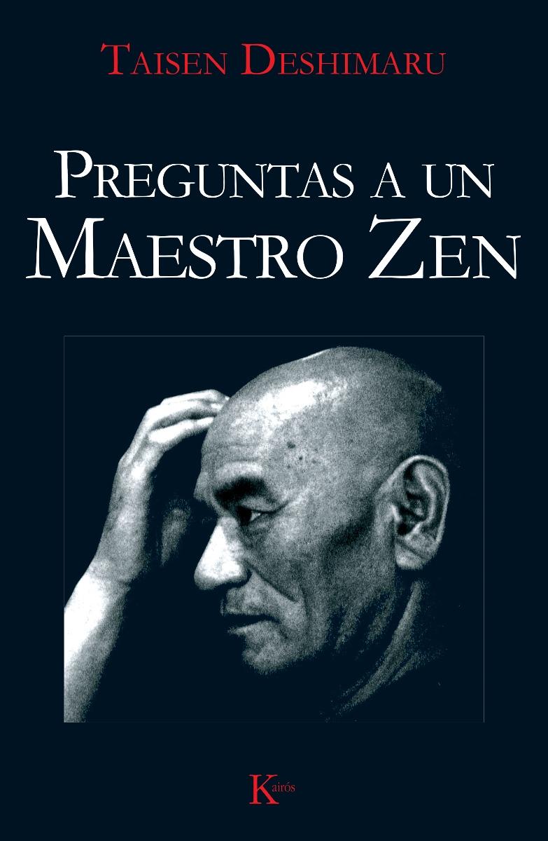PREGUNTAS A UN MAESTRO ZEN (ED.ARG.)