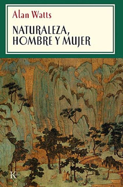 NATURALEZA, HOMBRE Y MUJER