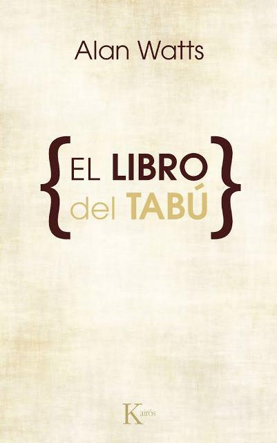 EL LIBRO DEL TABU