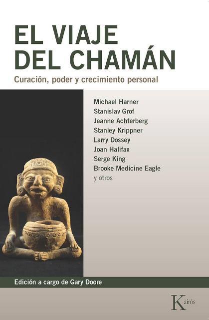 EL VIAJE DEL CHAMAN (ED.ARG.)