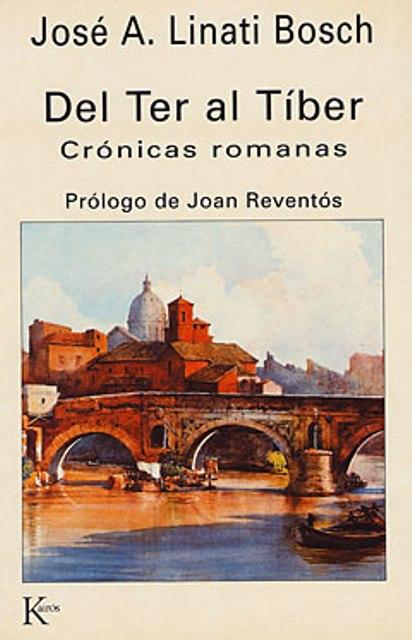 DEL TER AL TIBER CRONICAS ROMANAS