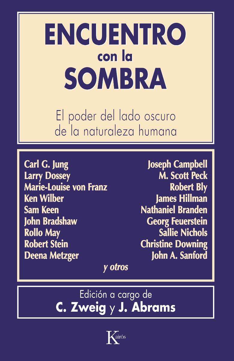 ENCUENTRO CON LA SOMBRA (ED.ARG.)