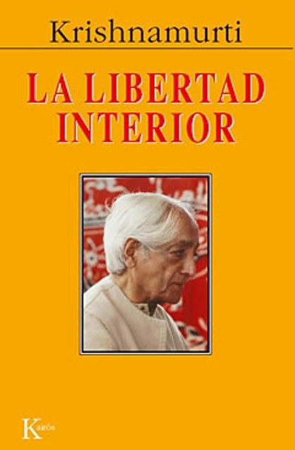 LA LIBERTAD INTERIOR (ED.ARG.)
