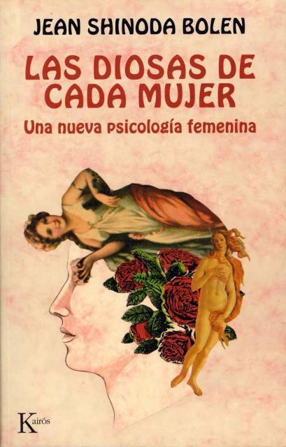 LAS DIOSAS DE CADA MUJER (ED.ARG.)