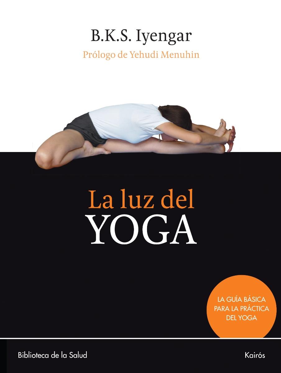 LA LUZ DEL YOGA (ED.ARG.)