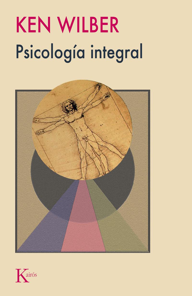 PSICOLOGIA INTEGRAL (WILBER)