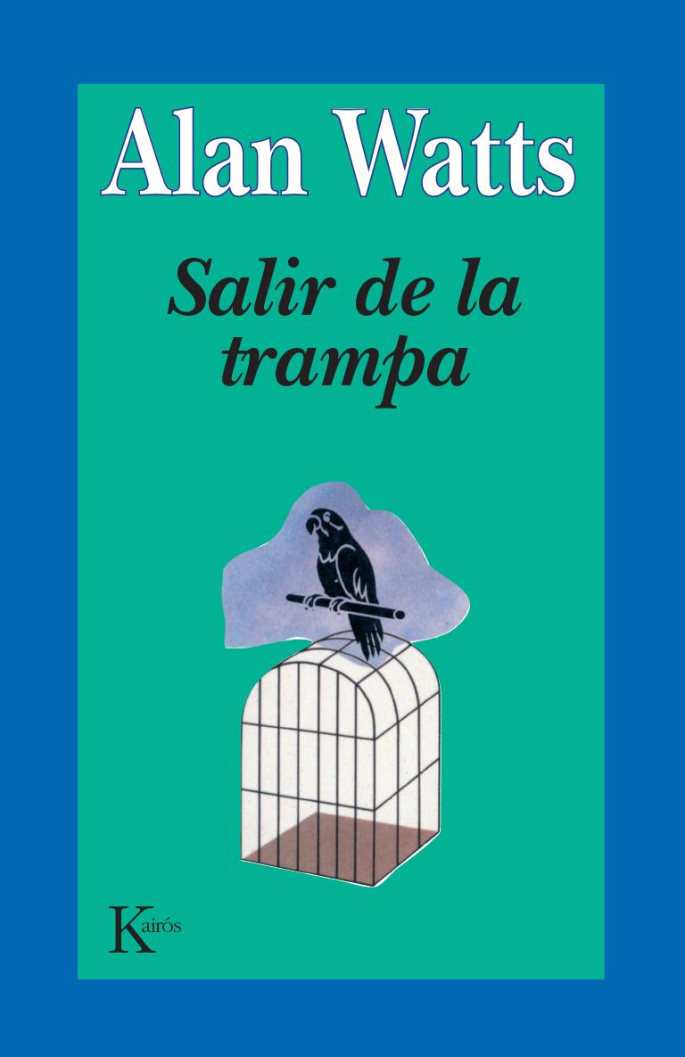 SALIR DE LA TRAMPA