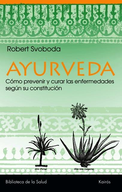 AYURVEDA (KAI) (ED.ARG.)