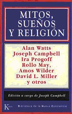 MITOS , SUEÑOS Y RELIGION