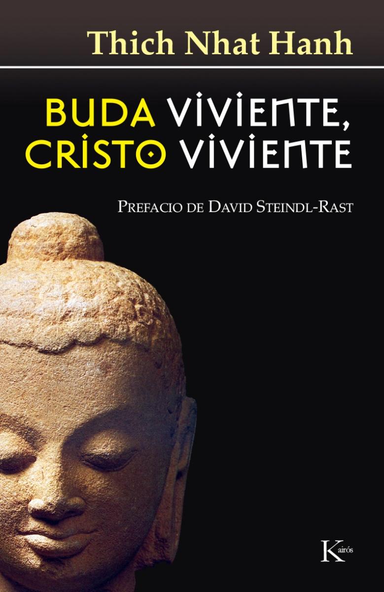 BUDA VIVIENTE , CRISTO VIVIENTE (ED.ARG.)