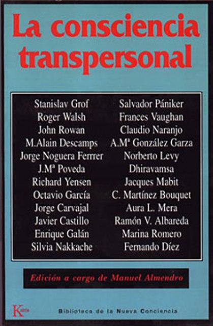 LA CONSCIENCIA TRANSPERSONAL