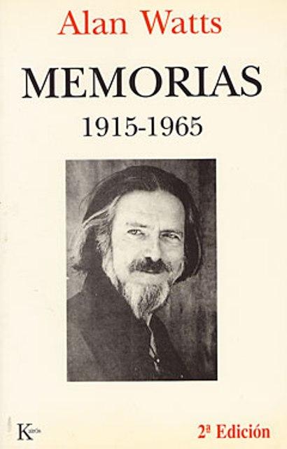 MEMORIAS ( 1915 - 1965 )