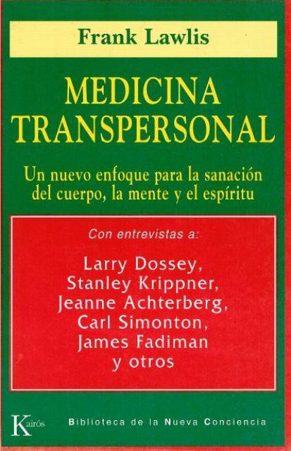 MEDICINA TRANSPERSONAL