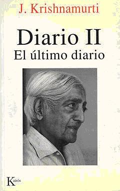 EL DIARIO II . ULTIMO DIARIO
