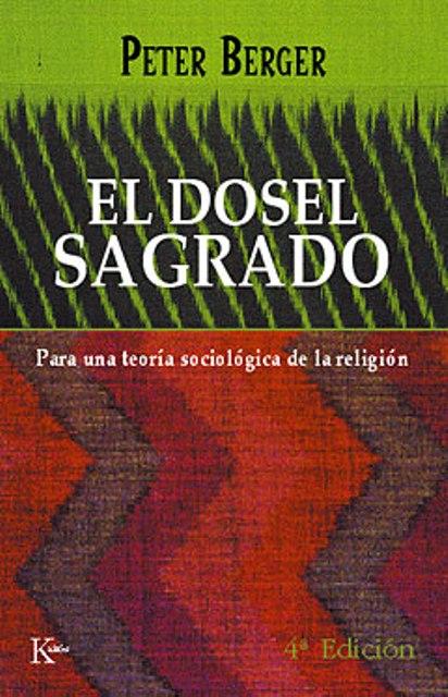 EL DOSEL SAGRADO