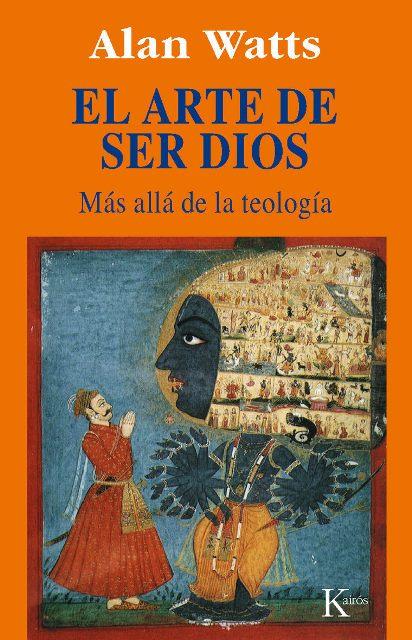 EL ARTE DE SER DIOS